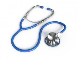 stéthoscope médecin généraliste